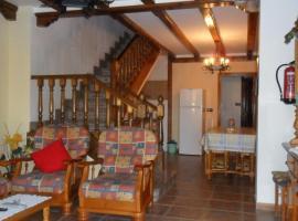 Casa rural El Arrabal