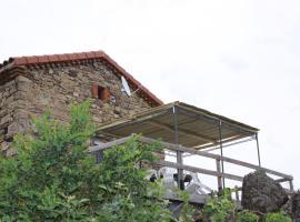 Gite Chez Coste Gilles, Saint-Privat-du-Dragon (рядом с городом Villeneuve-d'Allier)