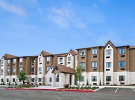 Microtel Inn & Suites by Wyndham Round Rock, Round Rock