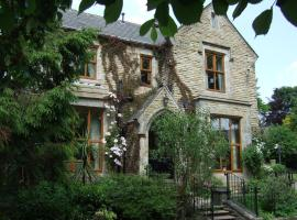 Moss Lodge, Рочдейл (рядом с городом Littleborough)