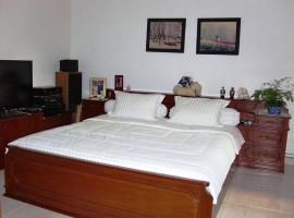 Libra Homestay, Manado