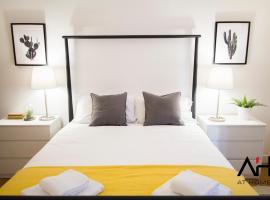 AT HOME - Apartment Milano-City Life