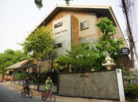 Tanwa Hostel