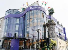 Ikonik Hotel Puebla