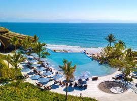 De 30 beste hotels in Punta Mita, Mexico (Prijzen vanaf € 75)