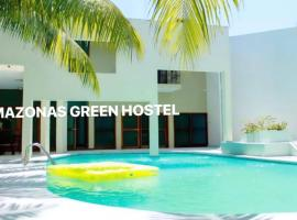 Amazonas Green Hostel