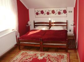 Double Room Knezevi Vinogradi 15024c