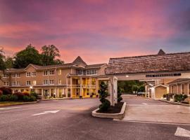 Inn at Mendenhall; Best Western Premier Collection