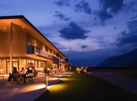 The Lodge - Golfclub Eppan