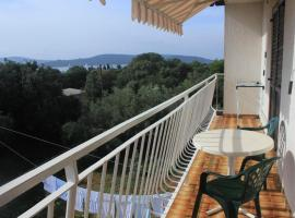 Apartments by the sea Muline (Ugljan) - 8520