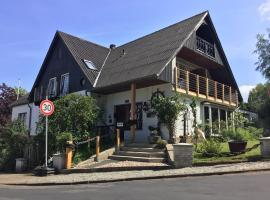 Hotel Knurrhahn