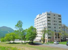 T Hotel Ryuoo