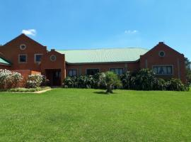 Mulberry Creek Guesthouse