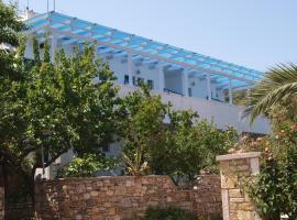 Ikion Studios, Стени-Вала (рядом с городом Агиос-Петрос-Алонис)