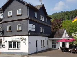 Hotel Ramsbecker Hof