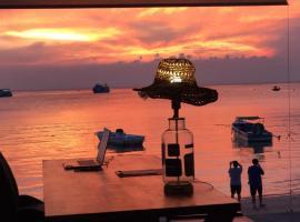 Blue Tao Beach Hotel
