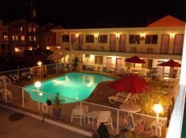 The 30 Best Hotels Near Wildwood Boardwalk In Wildwood