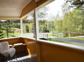 Summer Cottages Halvorseth