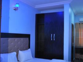 Tivona Hotels