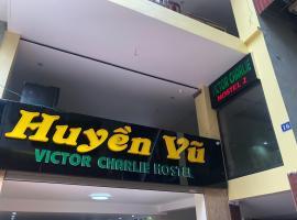 Victor Charlie Hostel 2