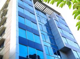 The Orchard Suites Ltd, Dhaka (Chhota Magbāzār yakınında)