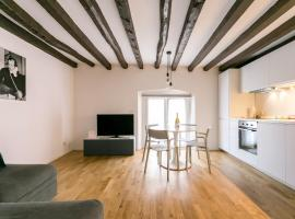 Milano Apartments Mortara