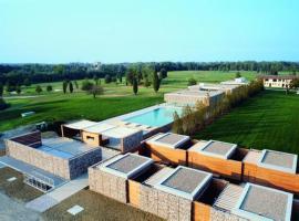 Casalunga Golf Resort, Castenaso