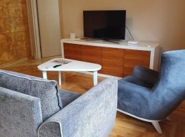 Apartment Stara Pazova