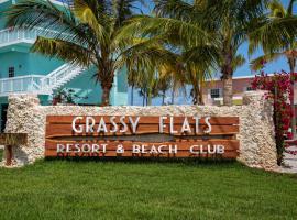 Grassy Flats Resort & Beach Club
