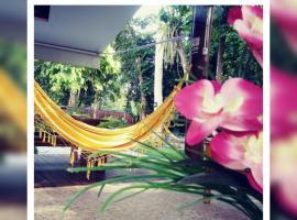 Nalu Guest House