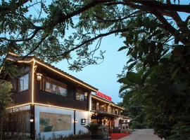 Yurong West Lake Cottage Resort Hotel Hangzhou