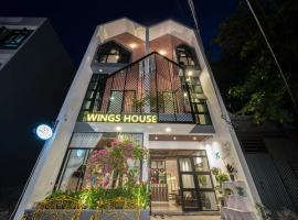 Wings House