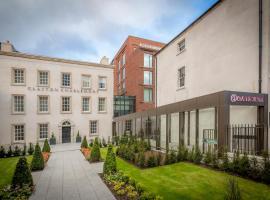 Die 30 besten Hotels in Irland – dort übernachten Sie in Irland
