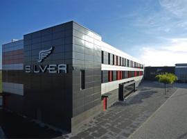 Silver Hotel & Gokart Center, Szczecin