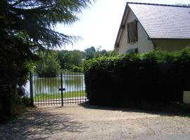 Lake House France, Beaumont-Pied-de-Boeuf