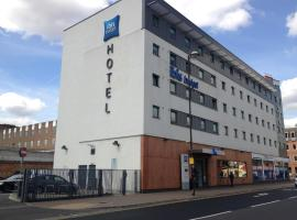 ibis budget London Hounslow, Hounslow