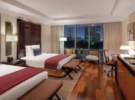 Kempinski Hotel Gold Coast City