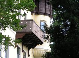 Hotel Marienhof Reichenau, Reichenau (Prigglitz yakınında)