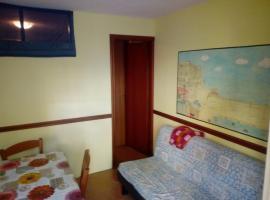 Appartamento dello stretto