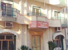 Hotel Sicania, Montedoro