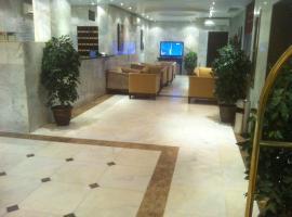 Makarim Najd Apartments 3, Riyadh