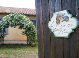 Vallelunga Guesthouse, Mazzano Romano