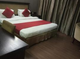 Hotel One Place