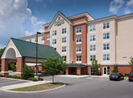 Country Inn & Suites by Radisson, Knoxville at Cedar Bluff, TN, Knoxville