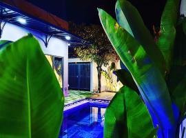 La Vida Danang, Refresh Villa with Private Pool
