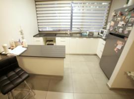 Arlozerov 154 apartment