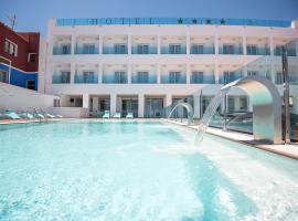 Hotel Sol de Jávea