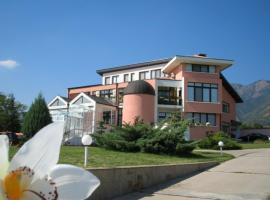 Hotel Shterev Anevo, Sopot (Kŭrnare yakınında)