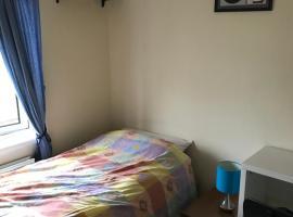 Comfortable room in Cambridge