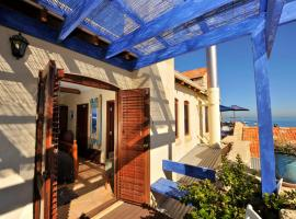 Manuel Towers Boutique Accommodation